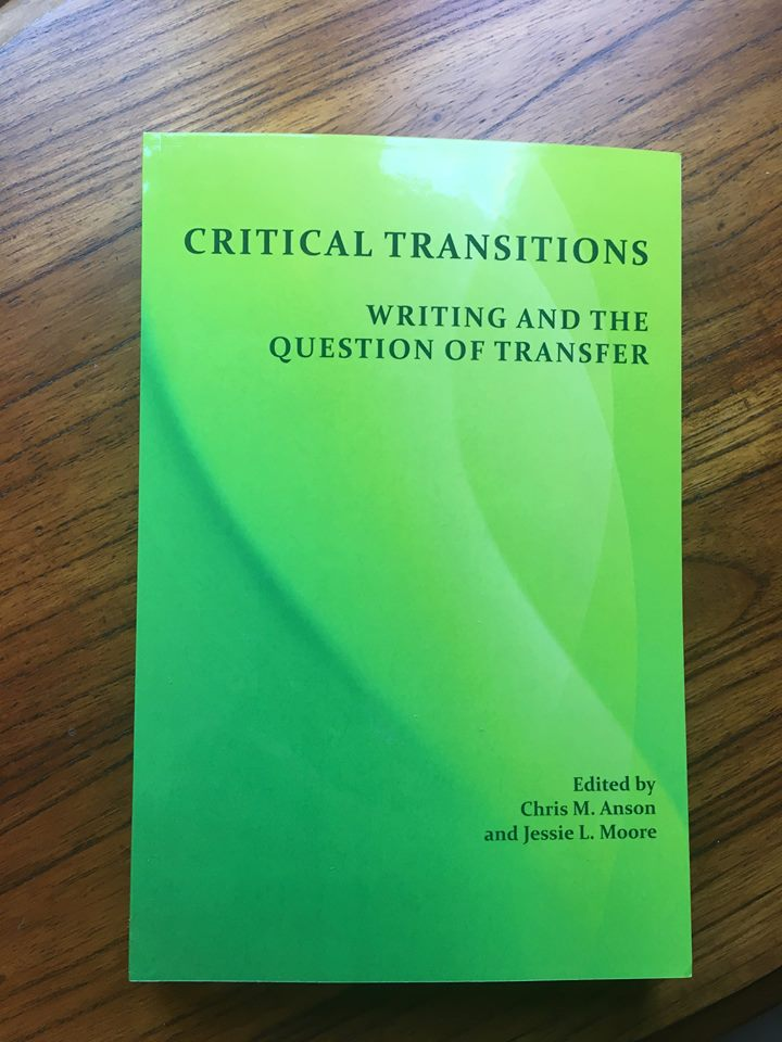 Critical Transitions